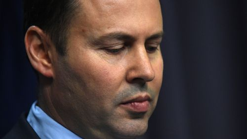 Assistant treasurer supports conscience vote on gay marriage