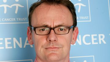 Sean Lock, comedian and 8 Out of 10 Cats captain, dies aged 58