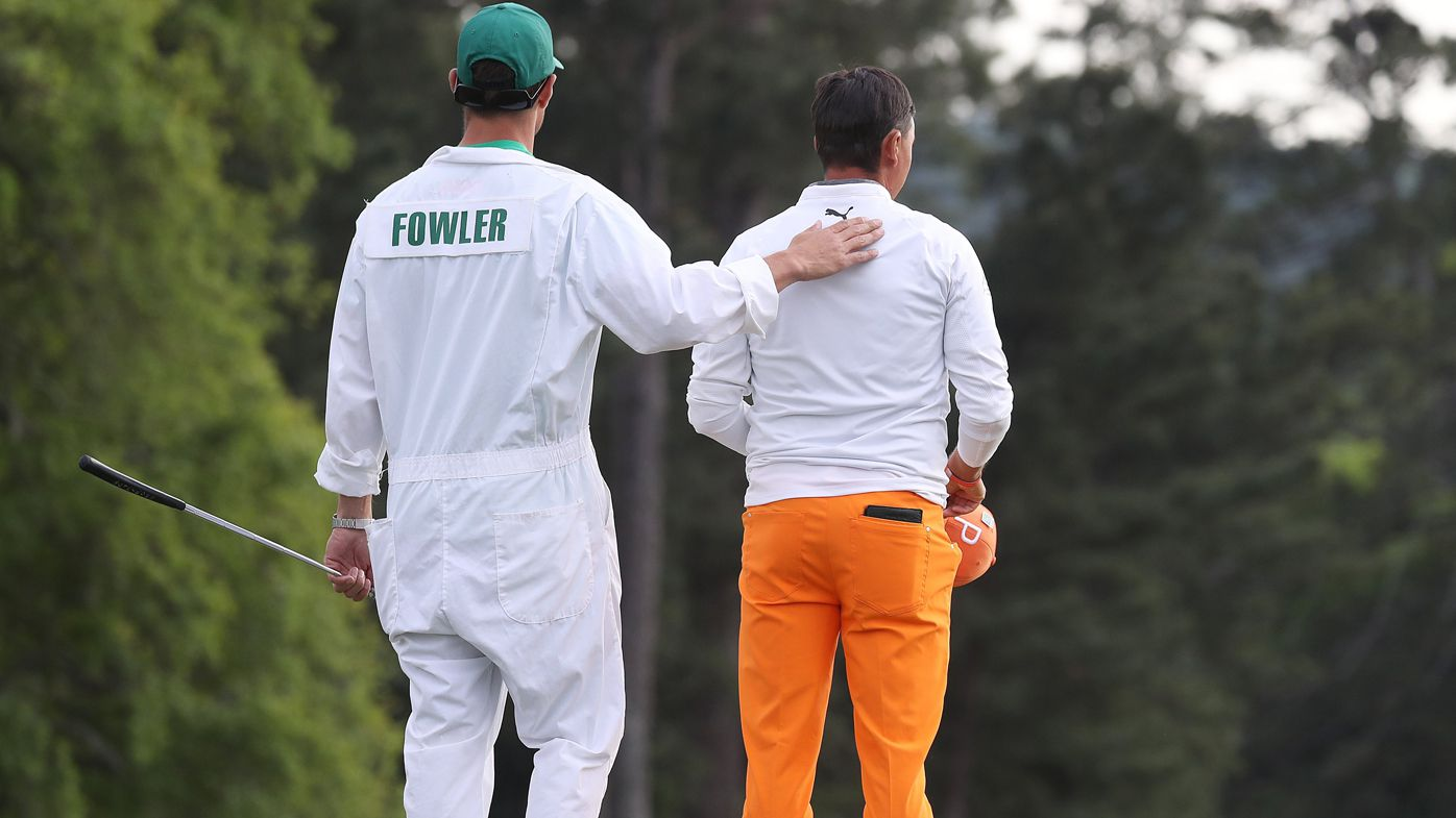 the masters by the numbers  why the golf tournament is one of sport u0026 39 s richest events