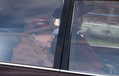 Her Majesty has called an urgent meeting with Prince Harry and senior royals to take place on Monday.