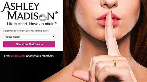 Hackers claim to release personal emails of Ashley Madison CEO in new leak