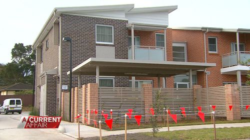 Millers Point public housing sell-off paying off