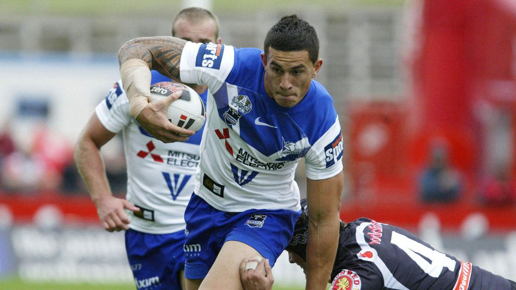 Nrl Contracts 2019 Bulldogs Respond To Sbw Bombshell