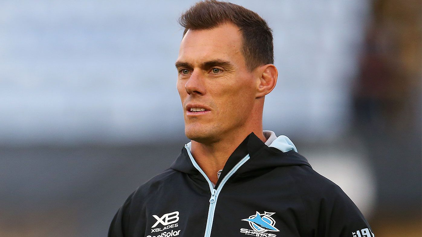 Cronulla Sharks coach John Morris launches passionate defence of club's culture after Xerri bombshell