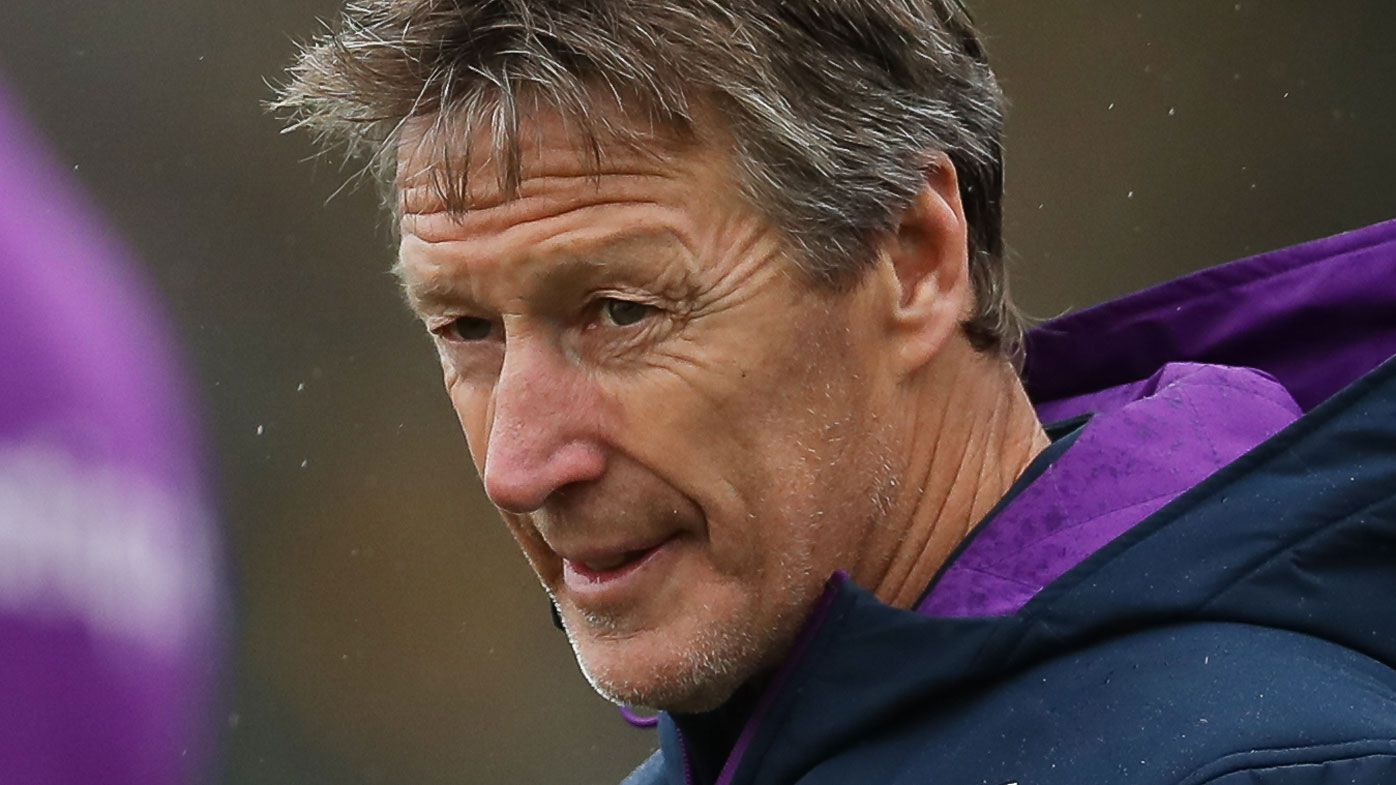 Melbourne Storm coach Craig Bellamy could quit in two years as current deal ends
