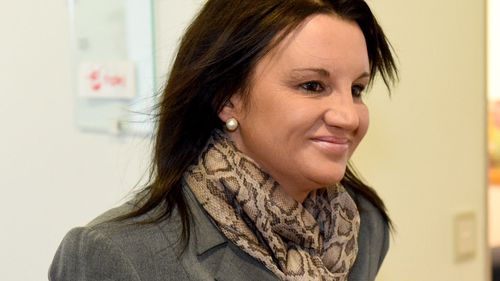 Independent senator Jacqui Lambie could hold the key to passing tax cuts for the government.