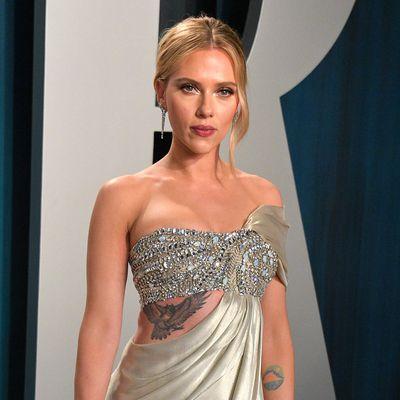 Scarlett Johansson — $83 million