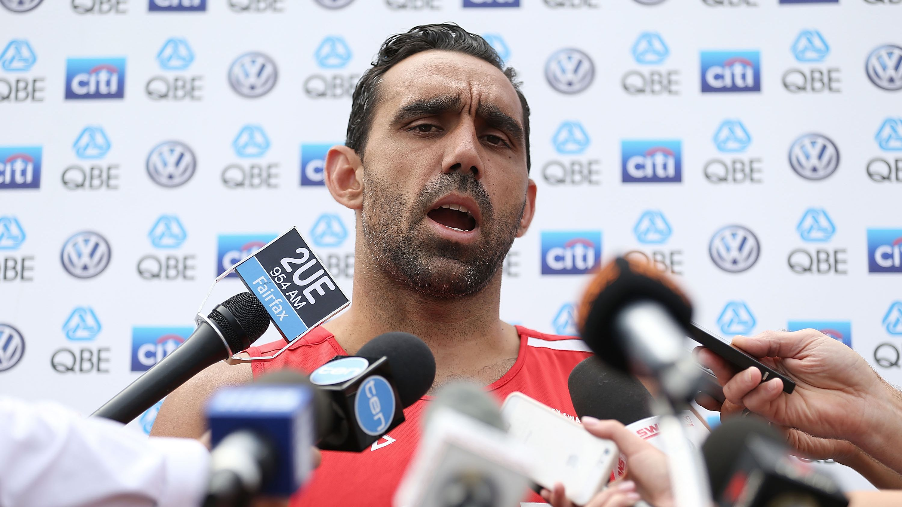 What Kieren Jack learned about racism from Adam Goodes booing saga