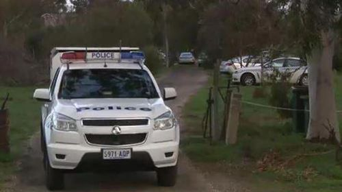 The man is expected to be charged with murder. (9NEWS)