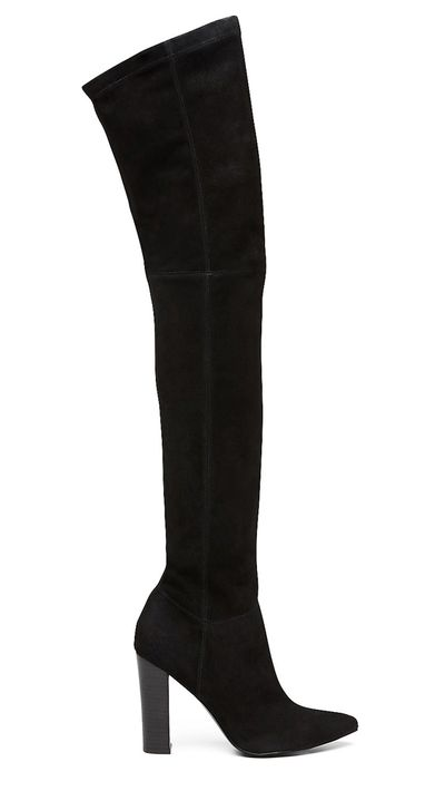 """<a href=""""http://www.witchery.com.au/shop/woman/shoes/new-in/iris-over-the-knee-60179986"""" target=""""_blank"""">Iris Over The Knee Boot, $399.95, Witchery</a>"""