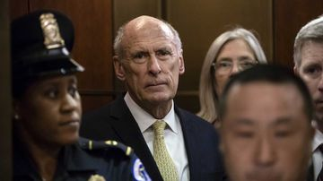 Director of National Intelligence Dan Coats has been rebuked by Donald Trump, the man who appointed him.