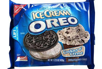 Cookies n' Creme