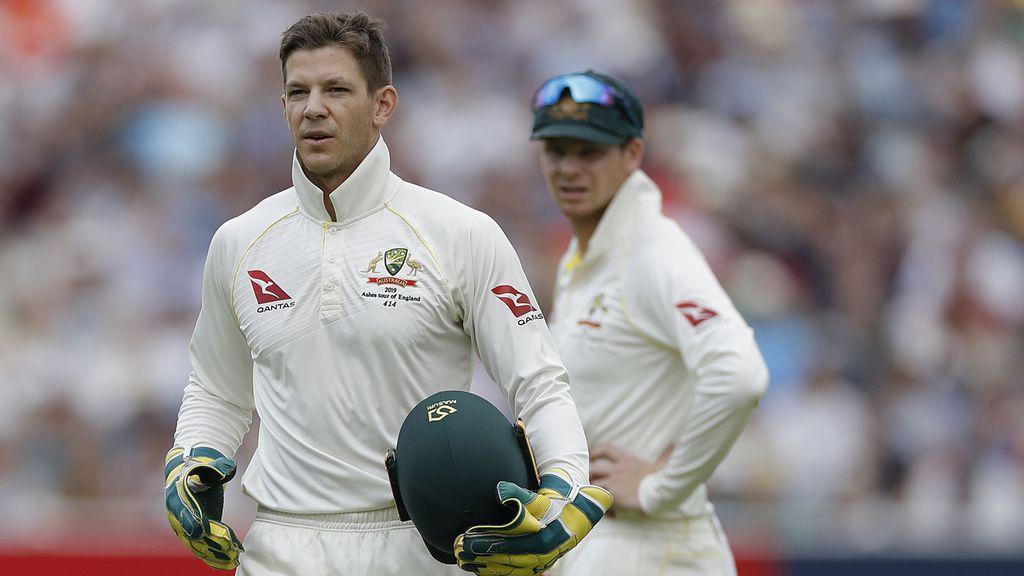 Cricket Ball Tampering Sport News Headlines Nine Wide