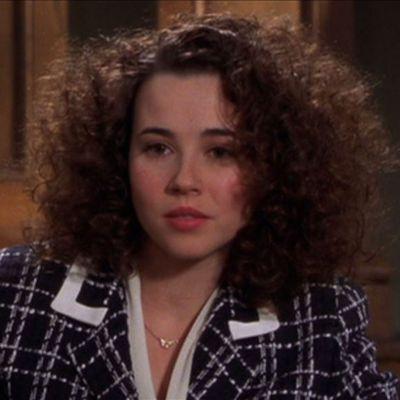 Linda Cardellini as Chutney Windham: Then