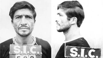 Pedro Lopez killed potentially 350 girls but was released from prison nevertheless.