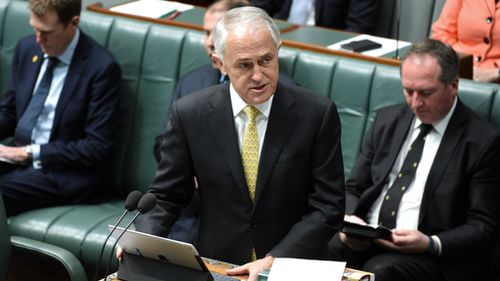 PM Turnbull announces intentions to heavily target ISIS, warns of increased terror attacks in Asia