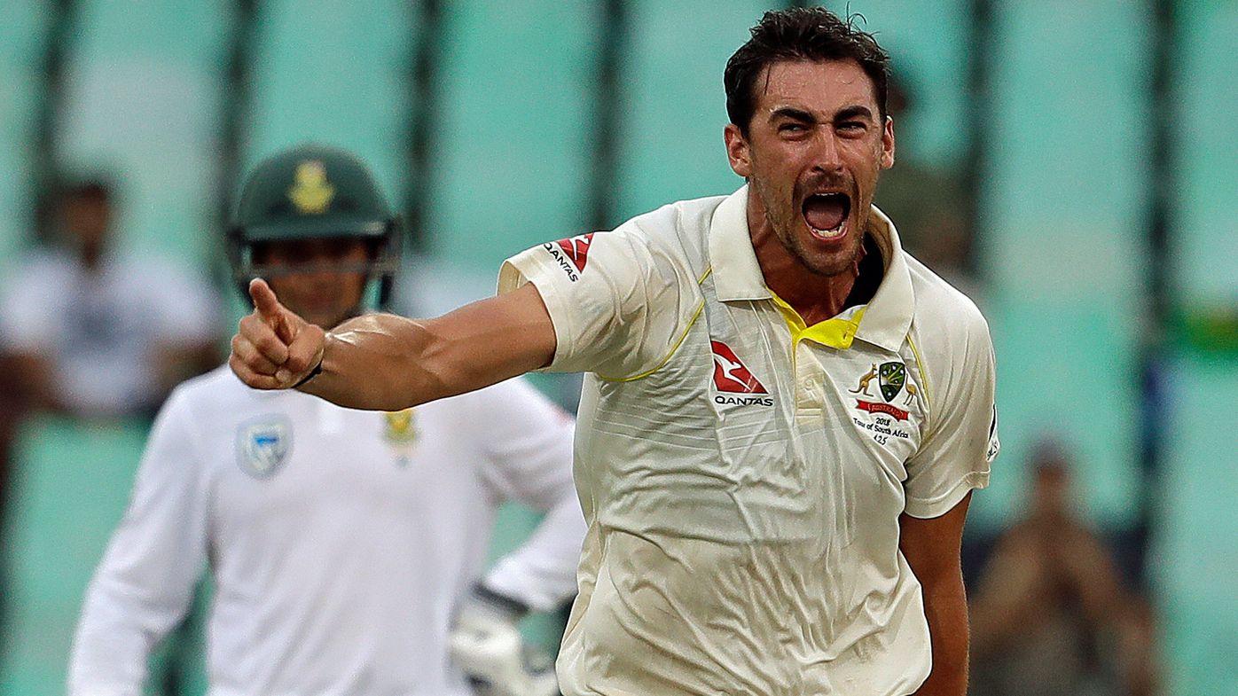 Aussies take 1-0 series lead in Durban