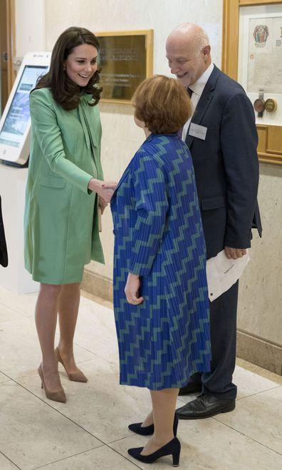 Duke and Duchess of Cambridge Royal Foundation changes