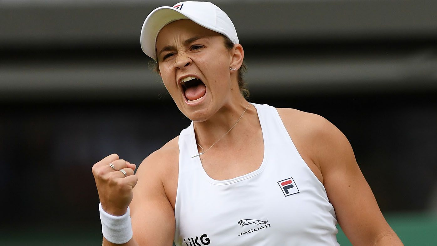 Wimbledon 2021: Scheduling 'catastrophe' slammed as Ash Barty gets jump on opponent