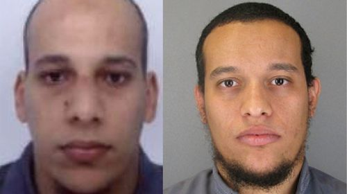 The dark past of the French terror brothers