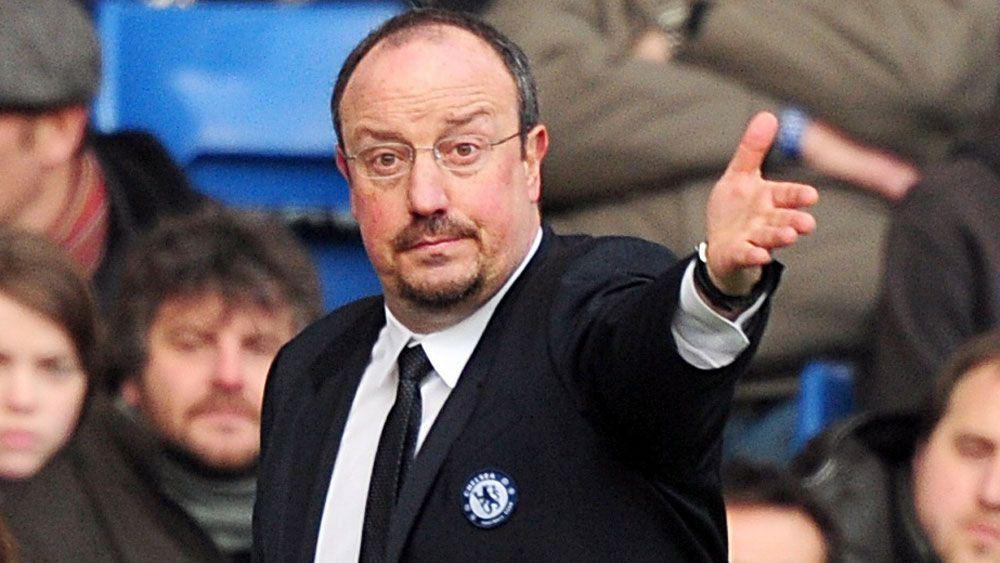 Benitez tasked with saving Newcastle