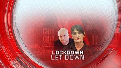 Lockdown let down
