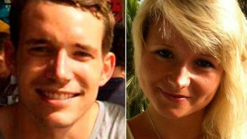 Thai police say arrests are imminent in British backpacker murder case