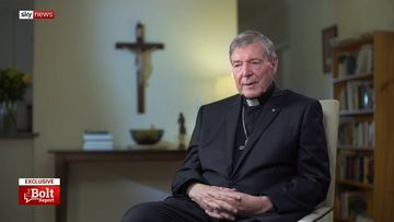 Pell 'Wouldn't be surprised' if police laid more charges against him