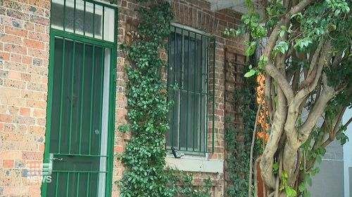 A man was allegedly held captive at a Surry Hills unit after he was unable to pay rent due to coronavirus.