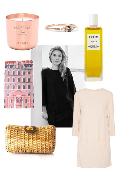 Deputy editor Anne Fullerton's wishlist reflects a desire for her dresses to be chic and homewares with a bit of cheek.