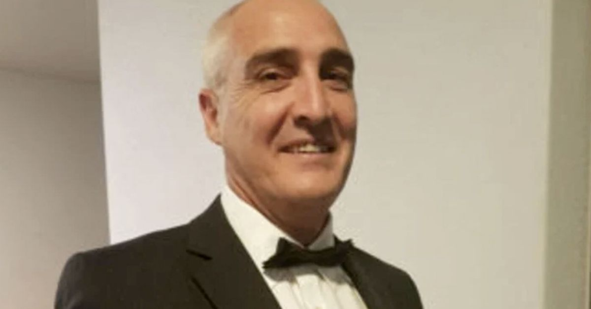 Body found in search for missing Brisbane Federal Circuit Court judge Guy Andrew – 9News