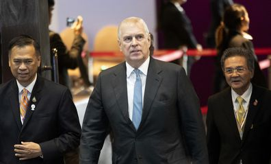 Prince Andrew is the most unpopular royal according to a new poll.
