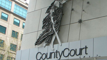 The county court judge took into account the child was returned unharmed.