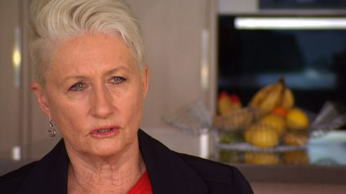 Former AMA head Professor Kerryn Phelps urged people to listen to their doctor.