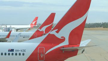 1. Qantas Frequent Flyer