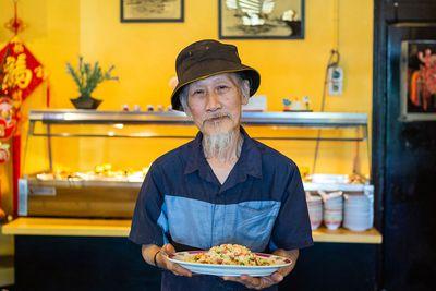Best Regional Chinese Restaurant: Toi Shan, Bendigo, VIC