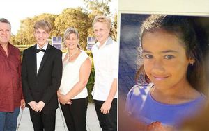 Tiahleigh Palmer murder: Outrage as murdered schoolgirl's foster brothers attend dance event