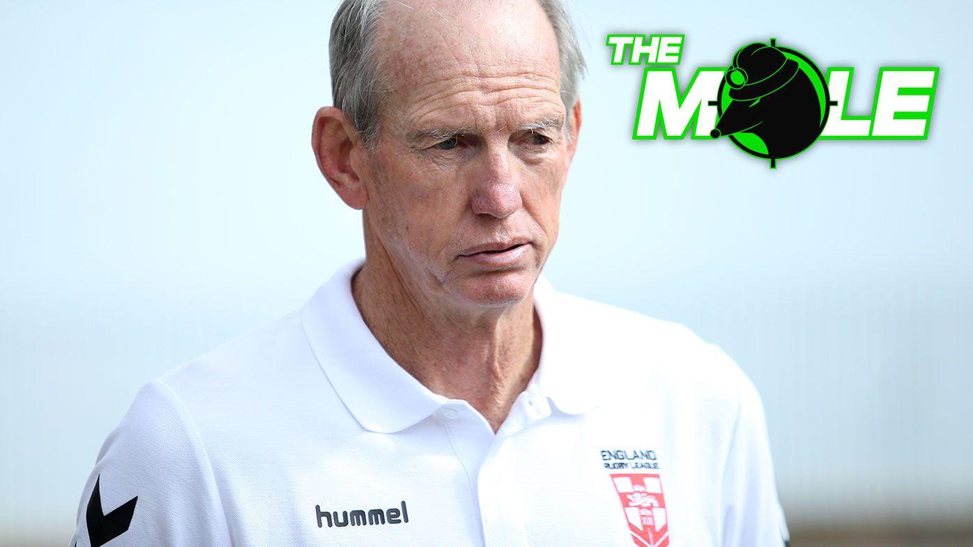 Wayne Bennett set to be sacked as England national team coach