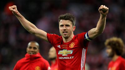 Manchester United legend Michael Carrick forced to retire due to heart problem