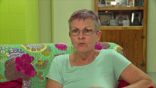 Mr Turia's mother spoke to 9NEWS about how she adored her son. (9NEWS)