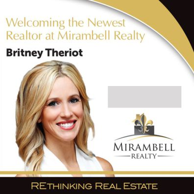 Russell Crowe, rumoured girlfriend, Britney Theriot, real estate agent, Mirambell Realty