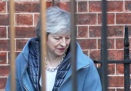 British Prime Minister Theresa May has suffered an embarrassing parliamentary defeat on Brexit as lawmakers remain resistant to her EU divorce plan.