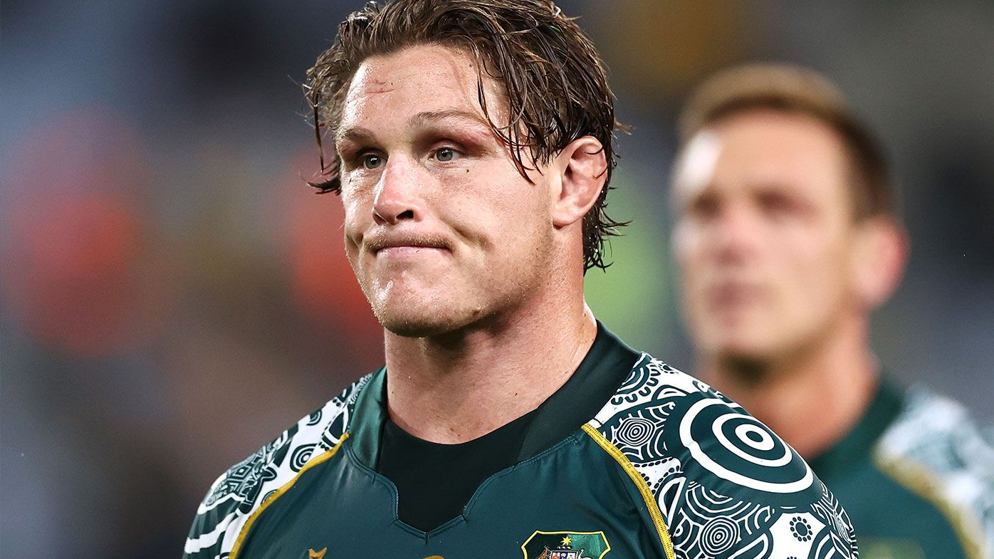 'Dagger in the heart': Australian rugby reaches dire new low