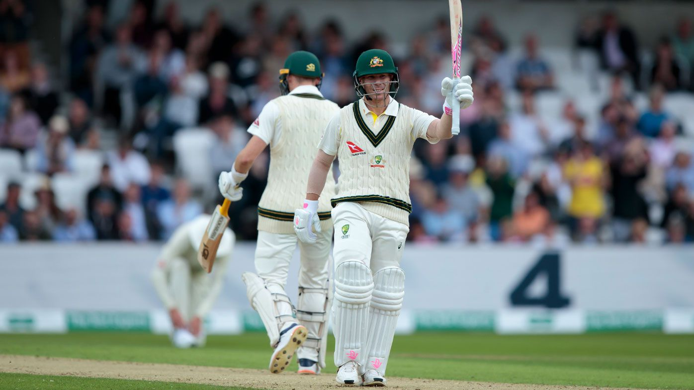How a computer and a rain delay may have saved Warner's Ashes