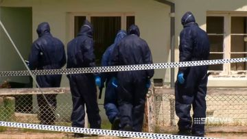 Police investigate suspected murder in South Fremantle