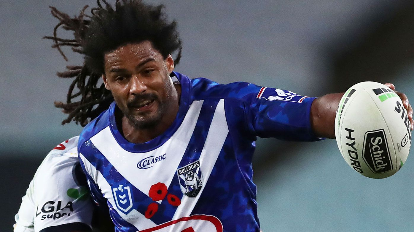 NRL Round 18 team lists: Jayden Okunbor makes return for Bulldogs, Kalyn Ponga rested by Knights