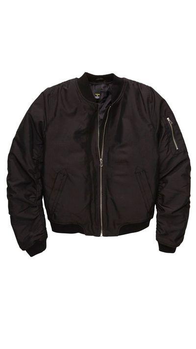 "<a href=""http://www.factorie.com.au/"" target=""_blank"">Jacket, $59.95, Factorie</a>"