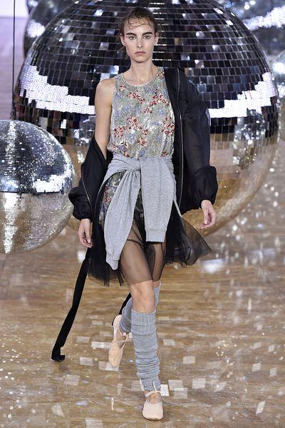 Moncler, spring/summer '18, Paris Fashion Week