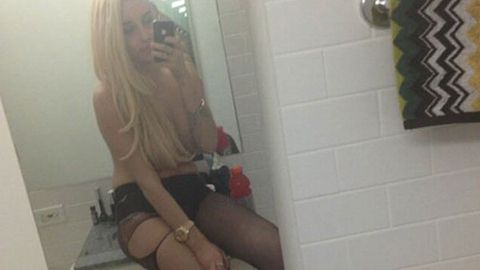 Amanda Bynes' 'filthy' apartment filled with 'cocaine and marijuana'