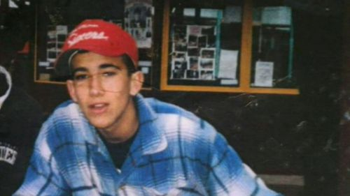 Ricky Balcombe was 16 at the time of his death. (9NEWS)